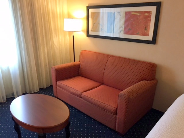 Used Hotel Furniture From The Courtyard By Marriott In Gaithersburg