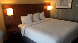 Marriott Suites - Chicago, Illinois